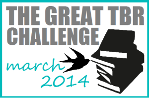 tbr-challenge-march