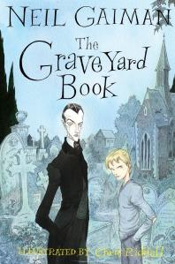 TheGraveyardBook