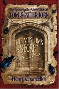 The Museum's Secret