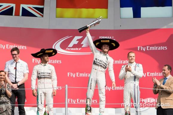 Mexico GP 2015