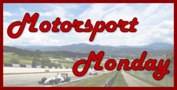 Motorsport Monday